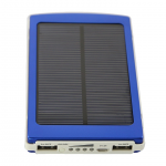 Power Bank Solar Cell / Panel Surya 5000mAh