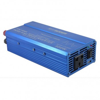 Inverter Panel Surya Pure Sine Wave 500W