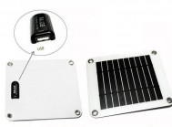 Solar Charger Pack Slim 5W – AL 1051