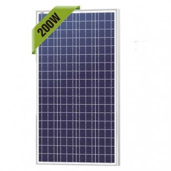Panel Surya 200 WP Shinyoku Polycrystalline