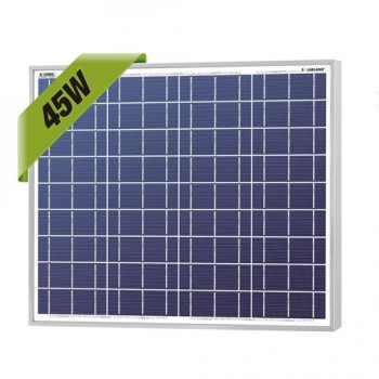 Panel Surya 45 WP Shinyoku Polycrystalline