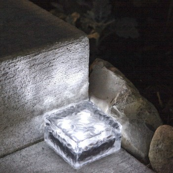 Paving Block Tenaga Surya 4 LED – LT 1033
