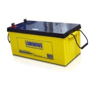 Battery VRLA Luminous 12 V / 200 Ah