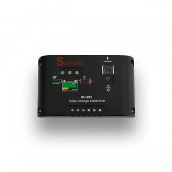 Solar Charge Controller Sseries 10A