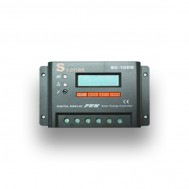 Solar Charge Controller Sseries 10A Digital