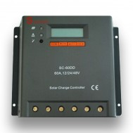 Solar Charge Controller Sseries 60A
