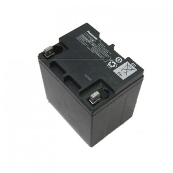 Battery VRLA Panasonic 12 V / 28 Ah