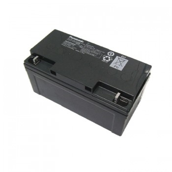 Battery VRLA Panasonic 12 V / 65 Ah
