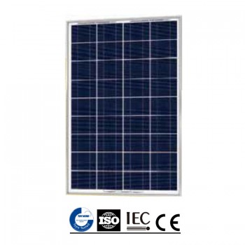 Panel Surya 100 WP Greentek Polycrystalline