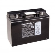 Battery VRLA Panasonic 12 V / 17 Ah