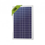 Panel Surya 10 WP Shinyoku Polycrystalline