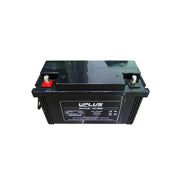 Battery VRLA UPLUS 12 V / 120 Ah