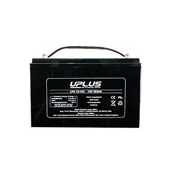 Battery VRLA UPLUS 12 V / 150 Ah