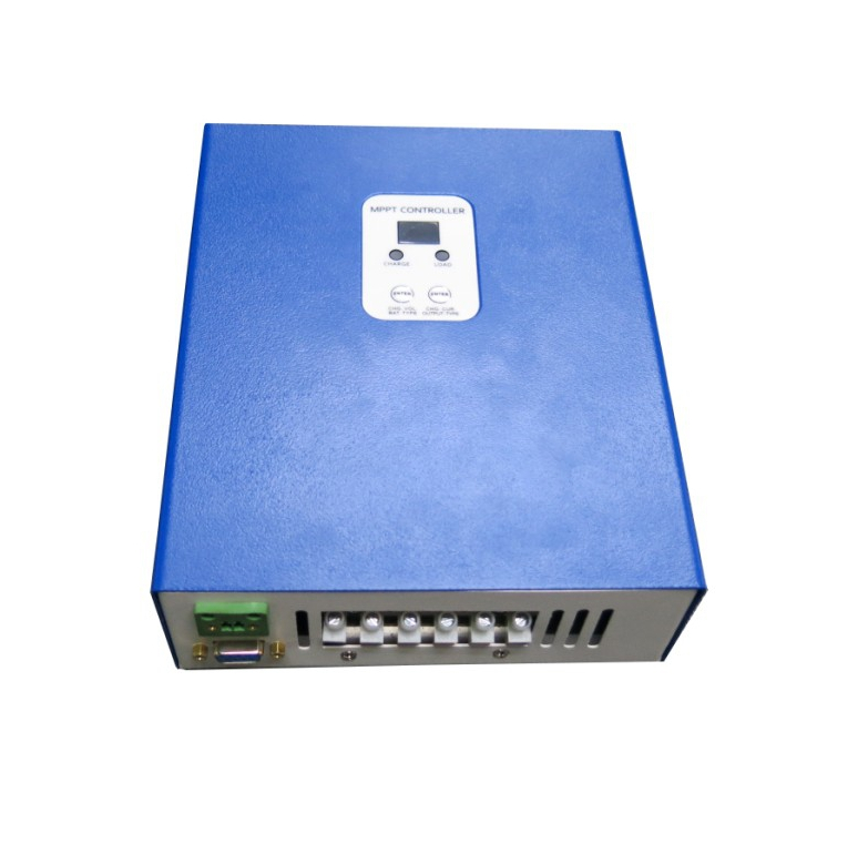 Solar Charge Controller Mppt 20a