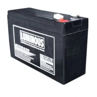 Battery VRLA Luminous 12 V / 5 Ah
