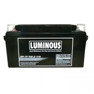 Battery VRLA Luminous 12 V / 70Ah