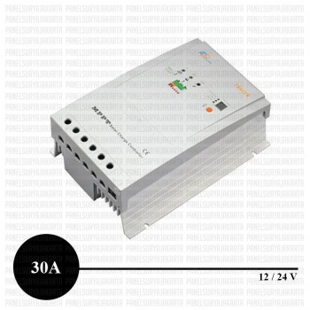 Solar Charge Controller MPPT 30A 12/24V