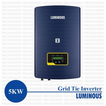Inverter Grid Tie 5KW Luminous