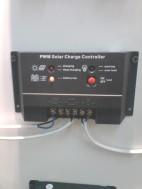 Controller Panel Surya 10A Manual
