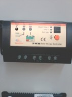 Controller Panel Surya 10A Auto With Timer