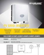 On Grid Inverter System Solar Power 3000w