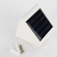 Lampu Dinding Tenaga Surya 4 LED – LD 1010