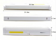 Lampu Neon Tenaga Surya AC-DC 210 Lumens – LD 1013
