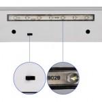LD 1014_7 - Lampu nomor rumah solar power