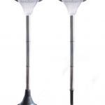 LT 1010_2 - Lampu Taman Tancap  20 LED - 81 cm