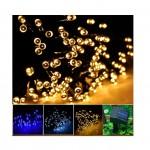 LT 1015_5 - Lampu Taman Dekorasi Hias 100 LED - 10 meter