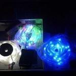 LT 1017_3 Lampu Taman Hias Model Selang 100 LED - 10 meter