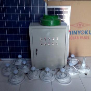 Paket PLTS Murah Untuk Rumah 900 – 1500 watt