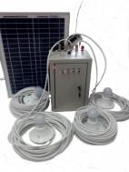 Paket PLTS Murah Untuk Rumah 60 – 100 Watt