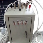 Solar cell unit 4 lampu 20 WP_3