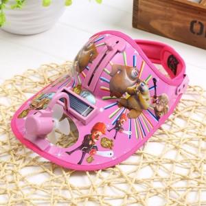 Topi Kipas Tenaga Surya, Topi Kipas Tenaga Surya Untuk Anak, AL 1013_3