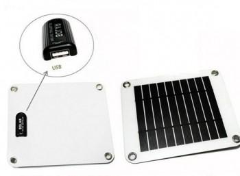 Solar Charger Pack Slim 5W – AL 1051