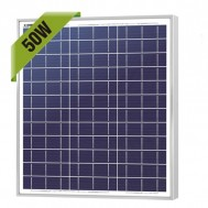 Panel Surya 50 WP Shinyoku Polycrystalline