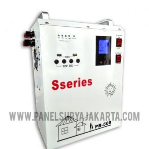 Genset Tenaga Surya 500W Sseries_4