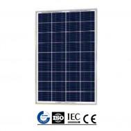 Panel Surya 100 WP Greentek Polycrystalline