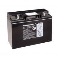 Battery VRLA Panasonic 12 V / 17 Ah