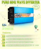 Inverter Panel Surya Pure Sine Wave 2000w