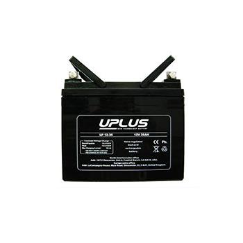 Battery VRLA UPLUS 12 V / 35 Ah