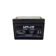 Battery VRLA UPLUS 12 V / 80 Ah