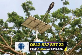 Jasa Pemasangan Panel Surya Terbaik Di Jakarta