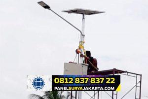 lampu jalan solar cell murah, lampu jalan solar cell, lampu jalan solar cell jakarta, lampu jalan solar cell set