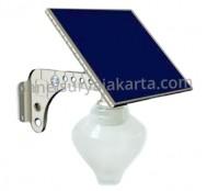 Lampu Taman Tenaga Surya | Lampu Taman Solar Cell | Solar garden Light