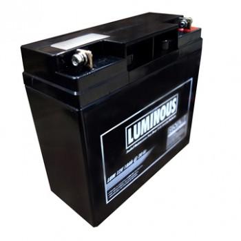 Battery VRLA Luminous 12 V / 50Ah