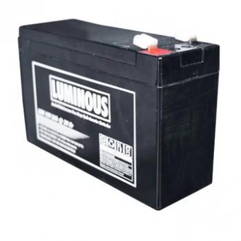 Battery VRLA Luminous 12 V / 5 Ah