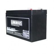 Battery VRLA Luminous 12 V / 9 Ah