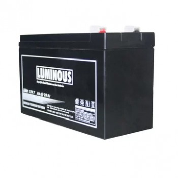 Battery VRLA Luminous 12 V / 9 Ah
